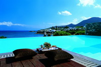 Отель ELOUNDA BAY PALACE HELIOS EXCLUSIVE CLUB(5*), фотография 01; Территория отеля