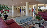 Отель IBEROSTAR LINDOS ROYAL(4*), фотография 04; Холл отеля