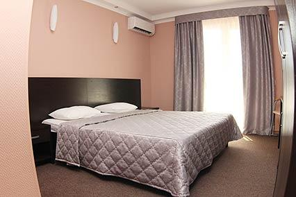 отель амран гагра абхазия