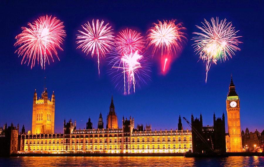 Экономичный тур в лондон новый год в