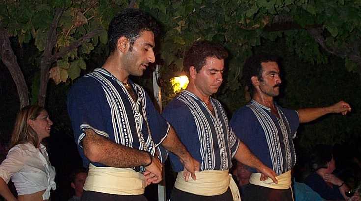 Винный фестиваль в Лимасоле