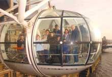 Туры в Лондон - London Eye