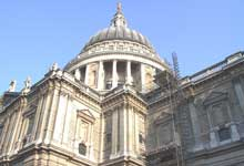 Туры в Лондон - Собор Святого Павла