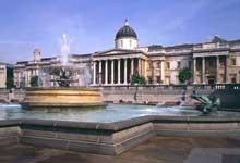 Туры в Лондон - Национальная галерея