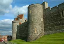 Туры в Лондон - Виндзорский замок