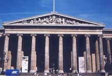Туры в Лондон - Британский музей