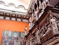 Туры в Лондон - Музей Виктории и Альберта
