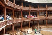 Туры в Лондон - Театр Шекспира