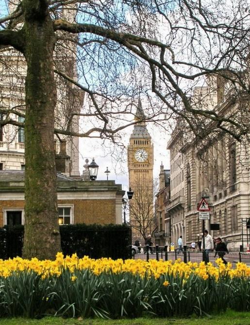 Майские праздники 2014 в великобританию