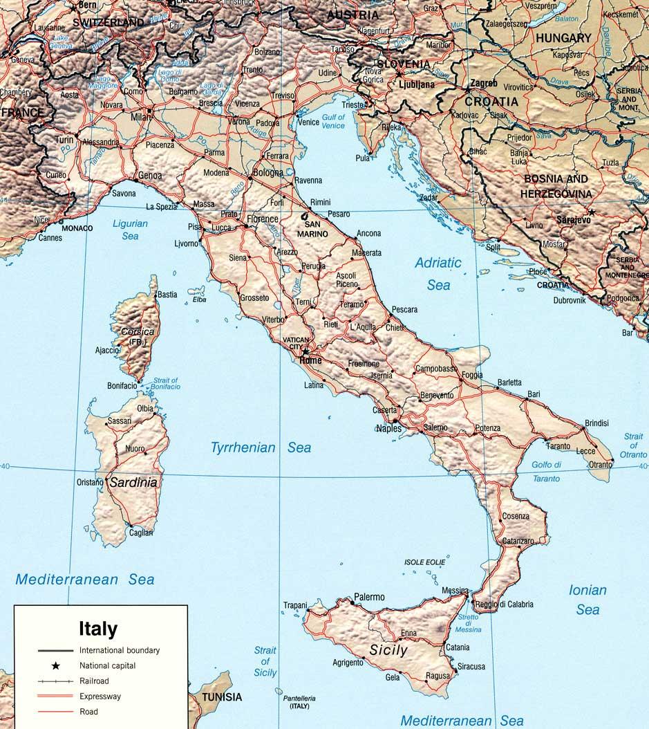 Италия отдых италия шопинг италия