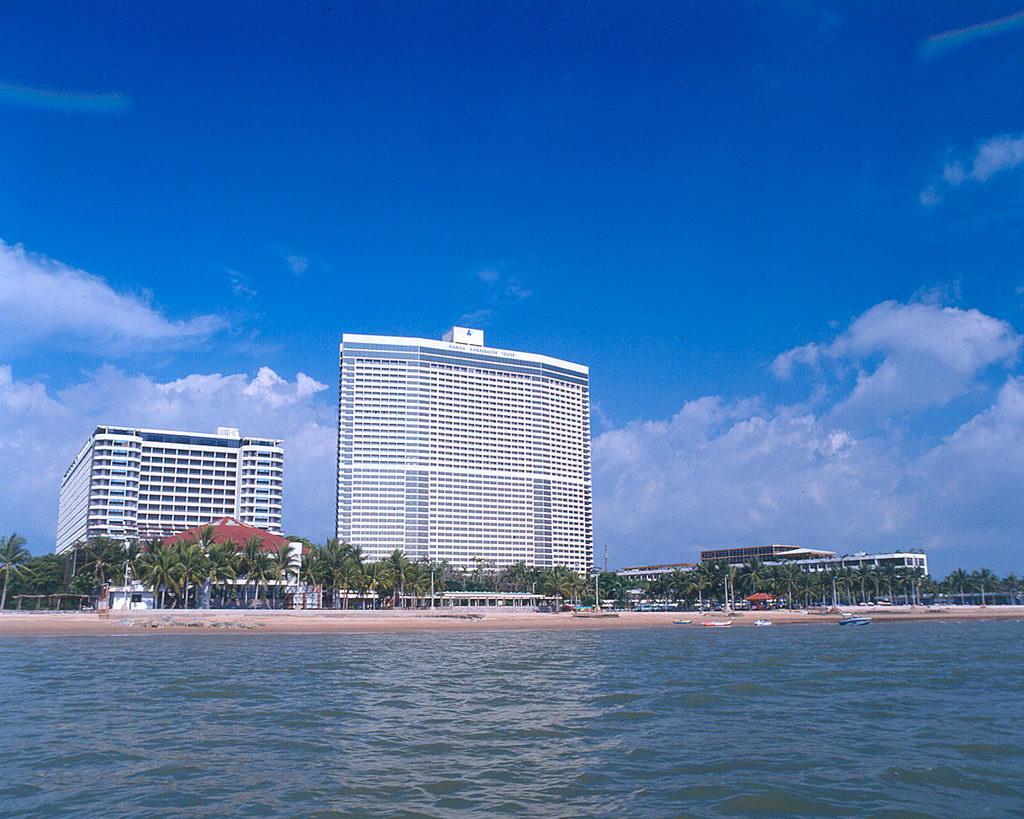 отель амбассадор тайланд паттайя планируете