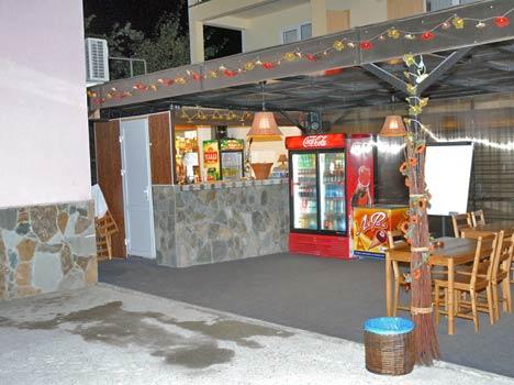 Гриль-бар